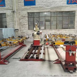 广东佛山多关节水平焊接机器人 多功能工业机器人