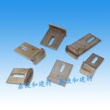 珠海不锈钢大理石挂件加工厂干挂大理石挂件备货充足