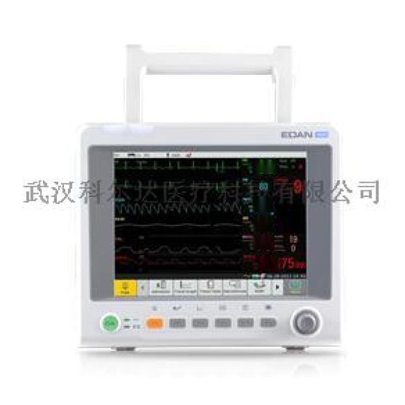 理邦多参数监护仪,iM60病人监护仪