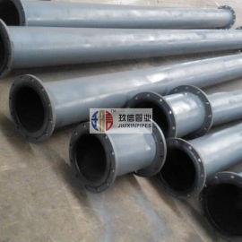 氢氟酸输送用衬胶管道/**品质/安装施工/规格型号