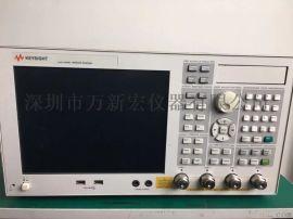 安捷倫E5071C網路分析儀維修 租賃