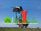 OF5F10P6M2B20E液壓油移動加油小車