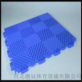 嶽陽市行業資訊懸浮地板氣墊拼裝地板