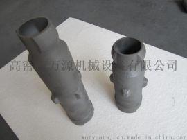 反應燒結碳化矽陶瓷制品、碳化矽襯套、碳化矽燒嘴套