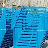 堆垛架 冷庫貨架 青島重型貨架 合作社貨架