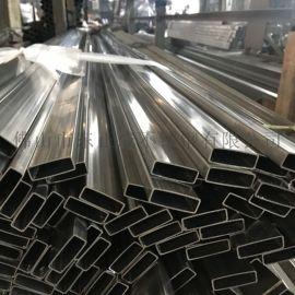非标不锈钢矩形管,304不锈钢矩形管