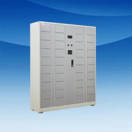 电子寄存柜36门智能存包柜刷卡自助书包柜厂家定制
