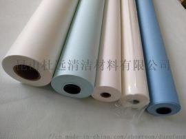 高宝KBA印刷机橡皮布自动清洗无纺布擦拭布