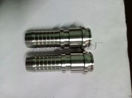 宁波 不锈钢软管接头 过度接头 高压油管接头