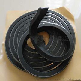 腻子型遇水膨胀止水条 外贴橡胶止水带