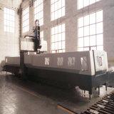 数控龙门铣床6米浙江客户使用众多厂家销售