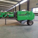 小麥稈打捆機,聖隆機械牽引式打捆機