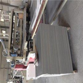pvc塑料托板 免烧砖机耐用托板 20mm厚