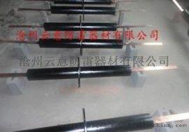 沧州云意防雷供应天津北京上海地铁接地引出装置 用于轨道交通系统接地网与引下线接地连接