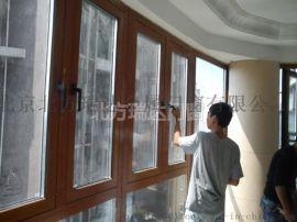 顺义断桥门窗厂、顺义断桥铝封阳台、顺义忠旺断桥铝门窗