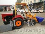 志成小型建筑工程机械ZL06轮式装载机
