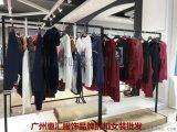衣之莊園品牌折扣女裝尾貨廣州哪余有好的一手貨源批發
