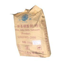 AOS粉 烯基磺酸钠 25千克袋装