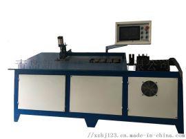 2D成型机 2D扁铁成型机 2D平面机 打圈机出售