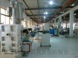 110-315PE塑料工程管材线
