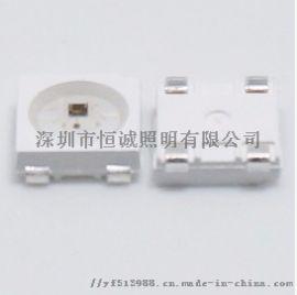 5050RGB  内置IC  4P