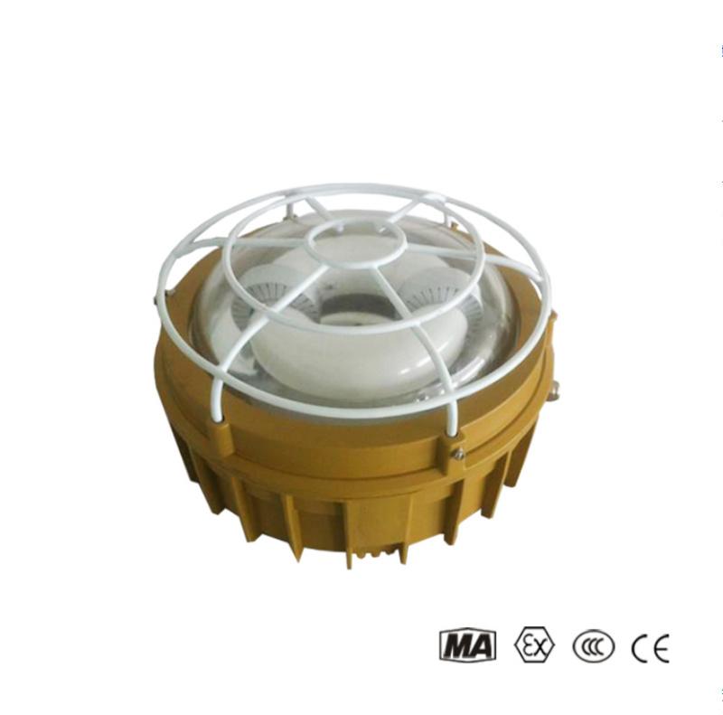 SBD1107 免维护节能防爆 仓库防爆吸顶灯