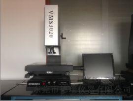 供应全新影像测量仪 全新手动二次元影像仪