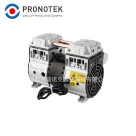 PNK PP 550V灭菌器专用活塞真空泵
