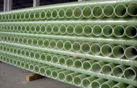 管道 地埋式管道 玻璃钢通风管道