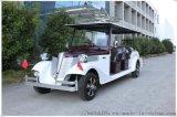 12座电动旅游观光车湖南厂家直销电瓶观光车房地产车