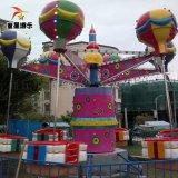 景区游艺项目桑巴气球设备参数商丘童星