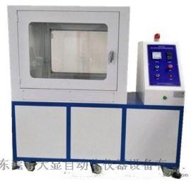 絕熱材料  使用溫度試驗裝置