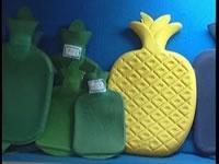 橡胶热水袋