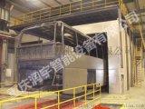 涂装生产线 自动化生产线 重型机械生产线