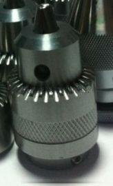 搅拌器用10MM D15不锈钢钻夹头 台湾产