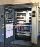 供应2.2kwABB变频控制柜带触摸屏一拖二德力西电器ABB变频器