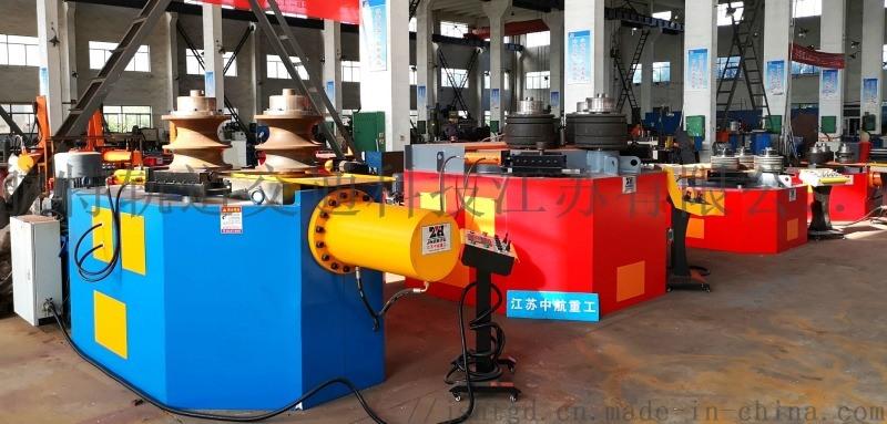 W24Y-140A型材弯曲机 液压对称式弯曲机
