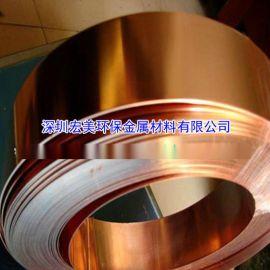 現貨 QBe2鈹銅帶,鈹銅帶,鈹銅帶價格