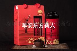高山-乌龙茶