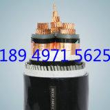 交聯電力電纜\NH-YJV22-6/6 3×95海南洋浦經濟開發區中高壓6KV及以上耐火電纜生產製造商