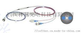 成都供應保偏光纖偏振合束/分束器