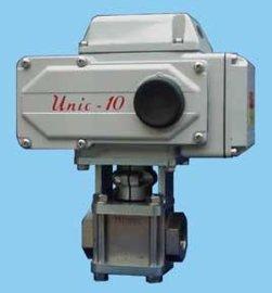 執行器UNIC-10,電動球閥