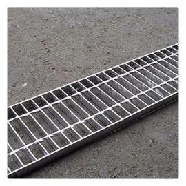 压焊钢格板 压焊钢格板平台 汕头化工钢格板平台