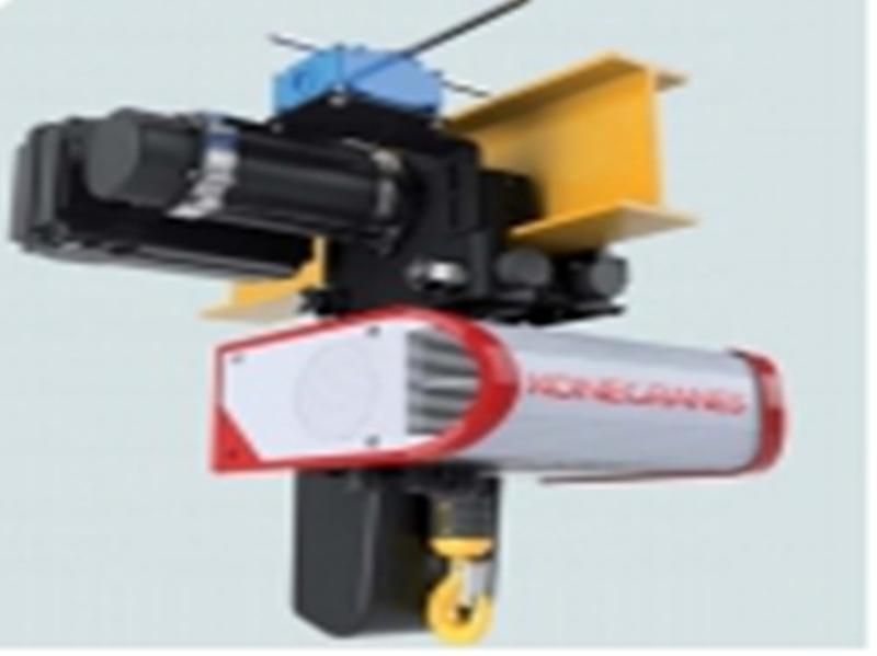 进口品牌科尼500kg环链电动葫芦科尼链条电动葫芦科尼链条