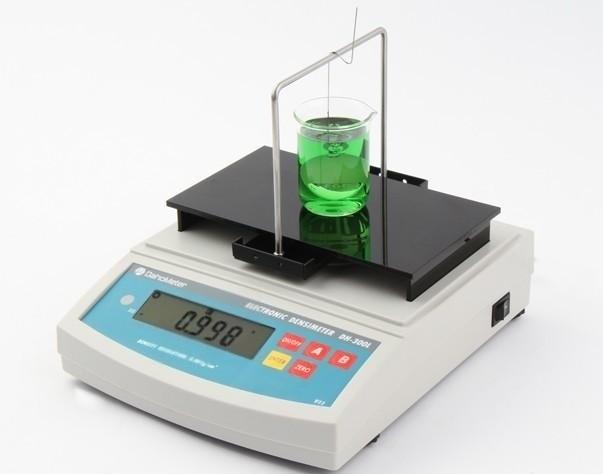經濟型液體密度計(DH-300L)