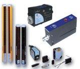 Datalogic 光电传感器 接近传感器 色标传感器 安全光栅 测量光幕 颜色传感器 视觉传感器 条形码阅读器 荧光传感器