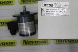 UNITEC气缸UN/PRF100