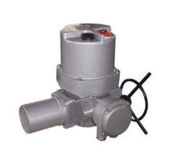 调节型阀门电动装置(DQT10, DQT20, DQT30)