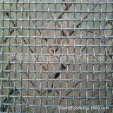 源头直供轧花网烧烤网片 镀锌轧花网  烘干机网片