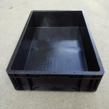 塑料防靜電週轉箱 ,塑料週轉箱,塑料黑色週轉箱